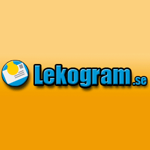 Lekogram